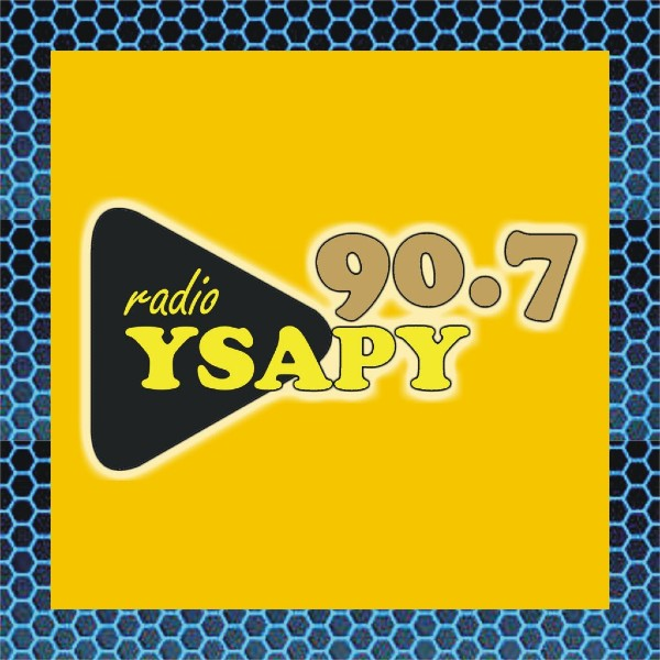 Radio Ysapy FM 90.7 de Asunción Paraguay