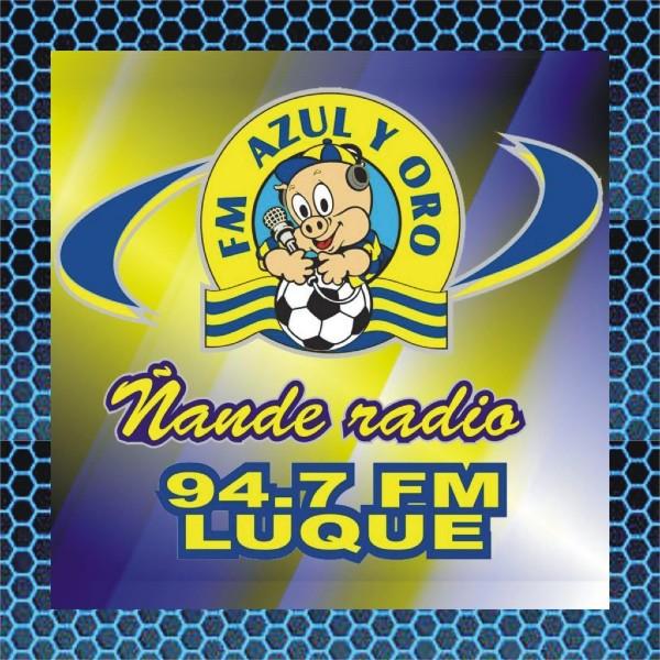 Radio Azul y Oro