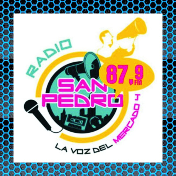 San Pedro FM La voz del mercado 4