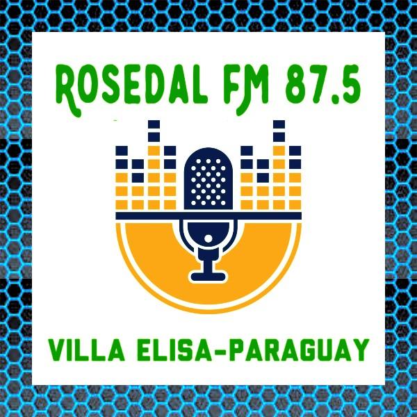 Rosedal FM de Villa Elisa