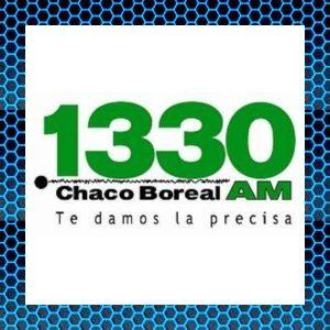 Radio Chaco Boreal AM