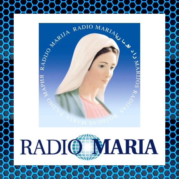 Radio María Paraguay FM 107.3