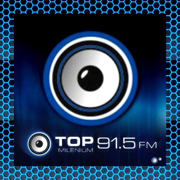 FM TOP Milenium Asunción Paraguay