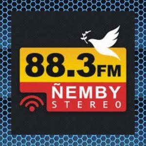 Radio Ñemby FM 88.3 de la Ciudad de Ñemby Paraguay