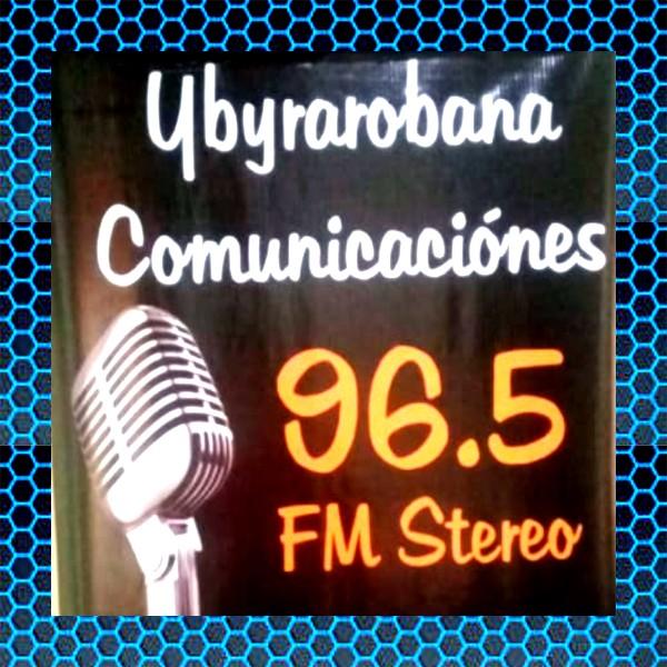 Radio Ybyrarobana de Canindeyú