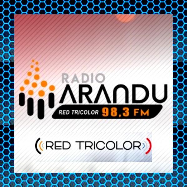 Radio Arandu FM de Salto del Guairá