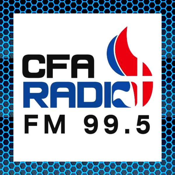 Radio C F A