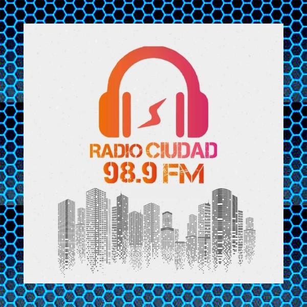 Ciudad FM 98.9 de Piribebuy