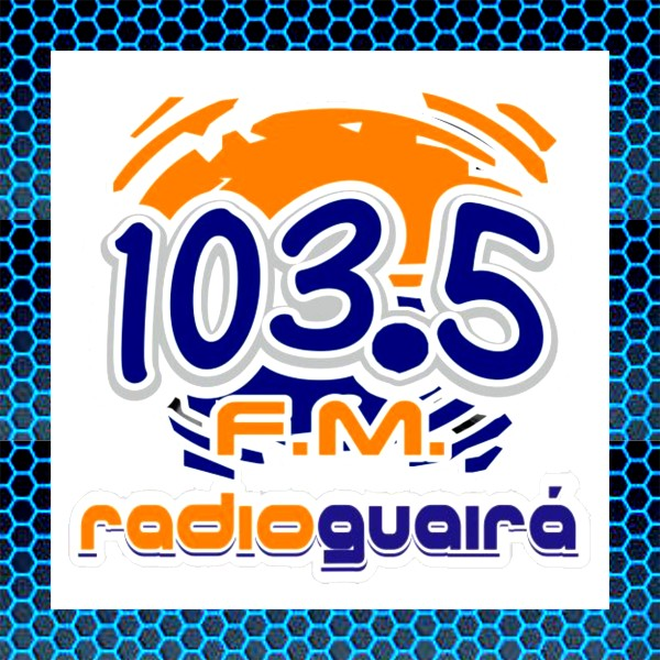 Radio Guairá FM 103.5 de Villarrica Paraguay