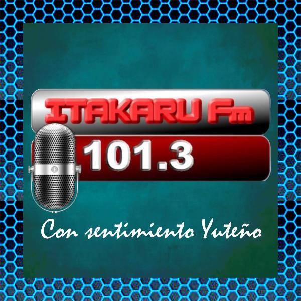 Radio Itakaru de Caazapá