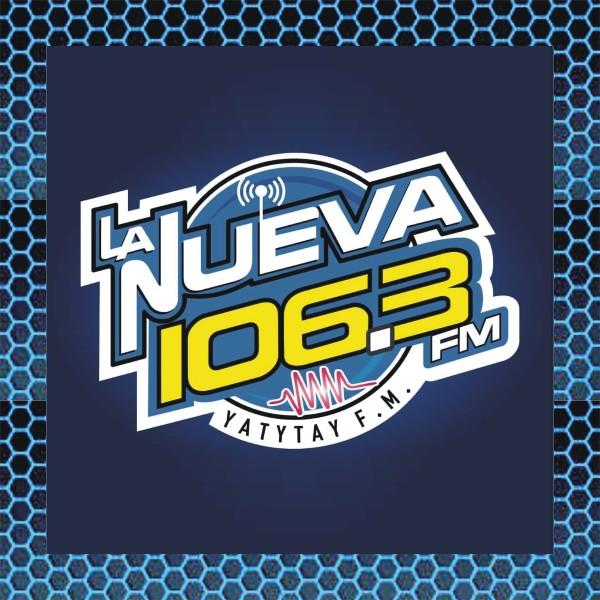 Radio Yatytay FM La Nueva 106.3