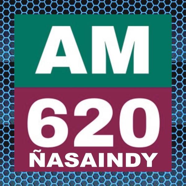 Ñasaindy de SanTaní