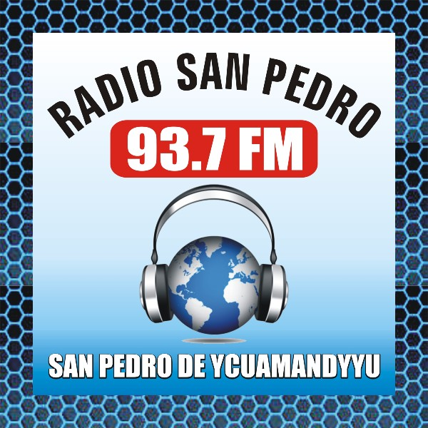 Radio San Pedro del Ykua mandyyu