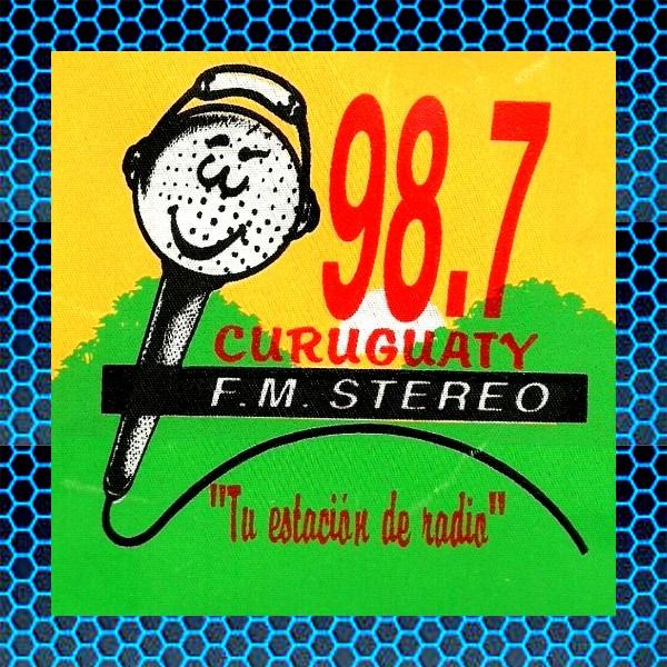 Radio Curuguaty fm de Canindeyú