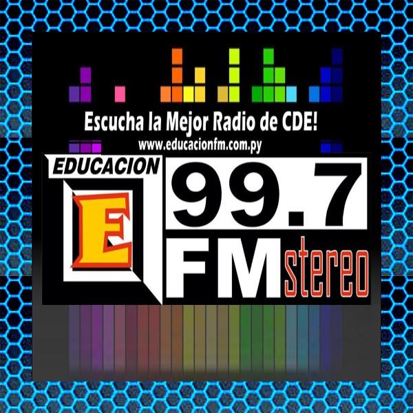 Radio Educación FM 99.7