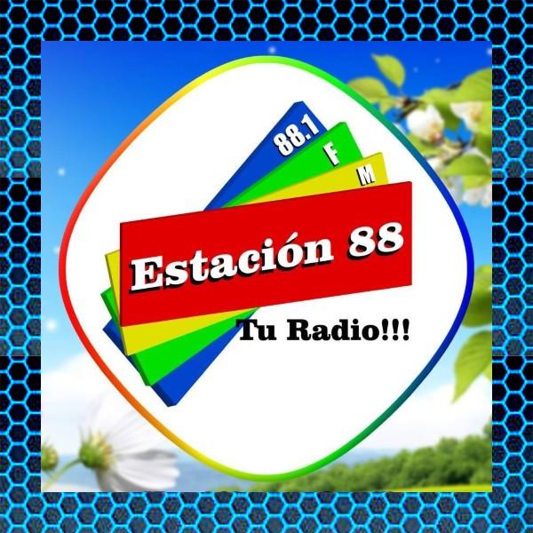 Jardín FM 88.1 Concepción Paraguay