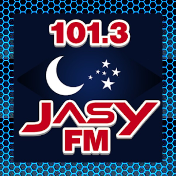 Radio Jasy FM de Pilar 101.3