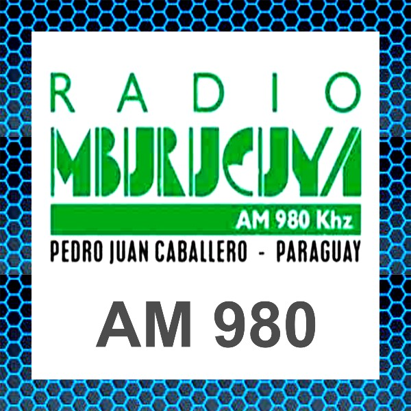 Radio Mburucuya de Pedro Juan Caballero
