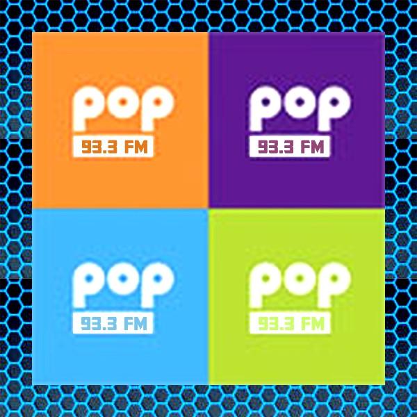 Radio Pop Encarnación 93.3 FM