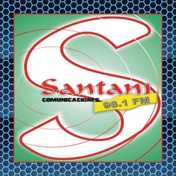 Santani FM Radio de San Estanislao Paraguay