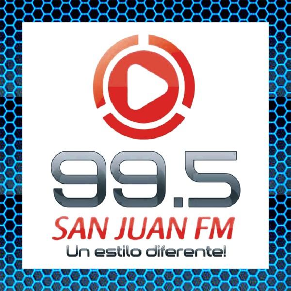 Radio San Juan FM de Misiones