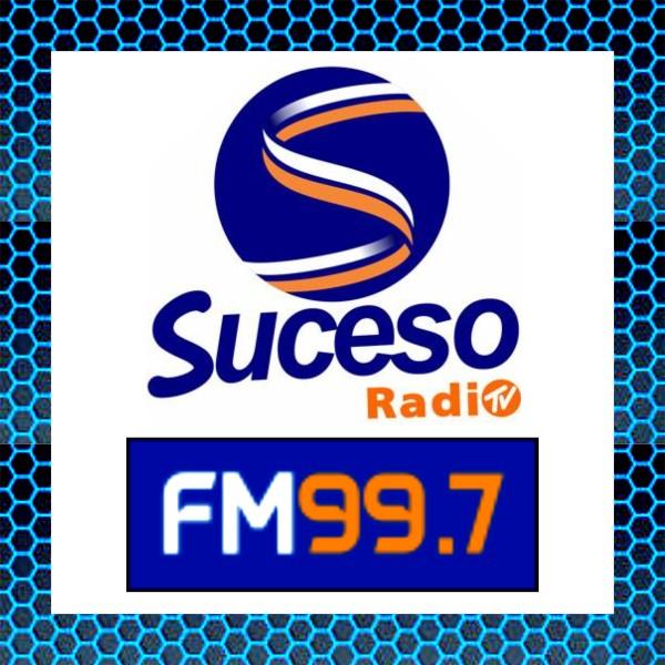 Suceso FM de San Juan Nepomuceno