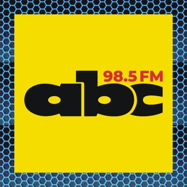 ABC FM 98.5 Radios de Paraguay