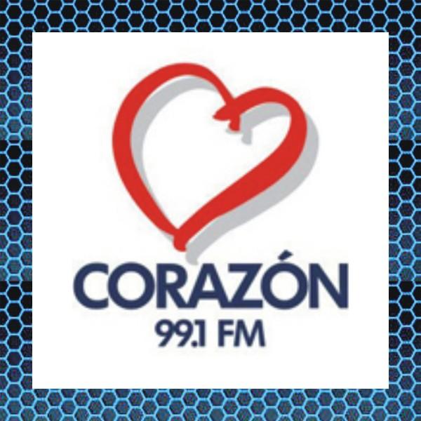 Radio Corazón Paraguay