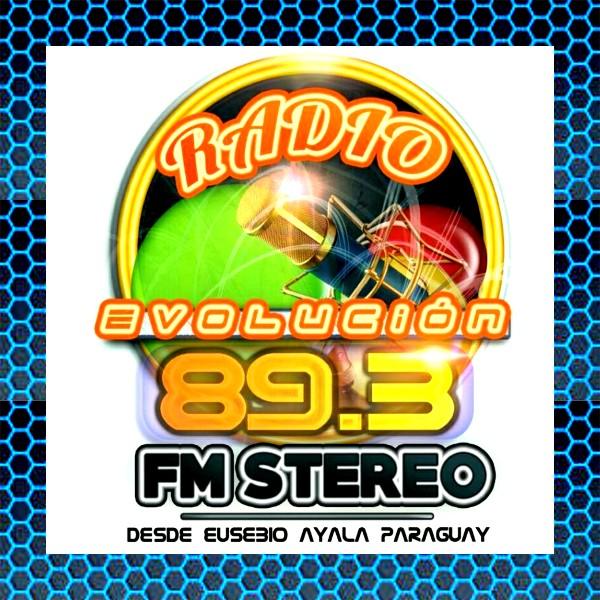 Evolución radio de Eusebio Ayala Paraguay