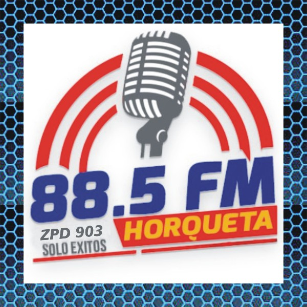 Horqueta FM radio