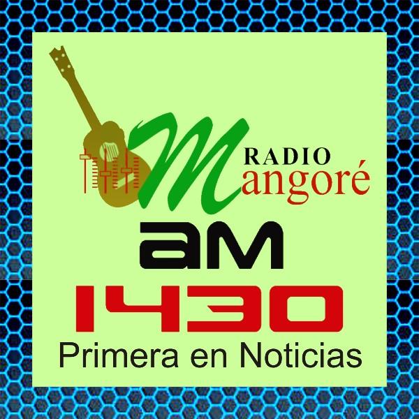Radio Mangoré AM San Juan Bautista Misiones Paraguay