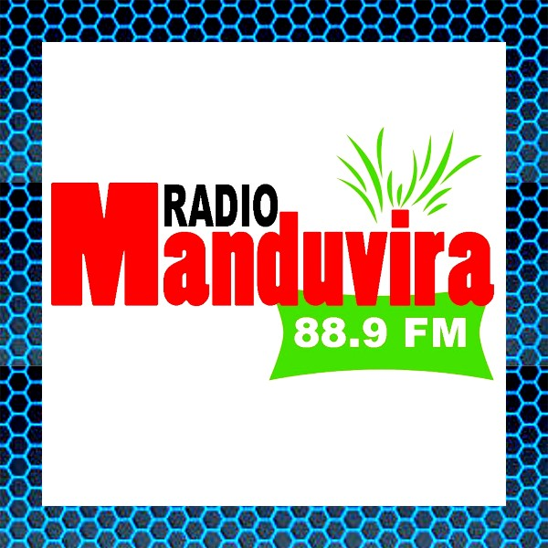 Manduvira radio emisora