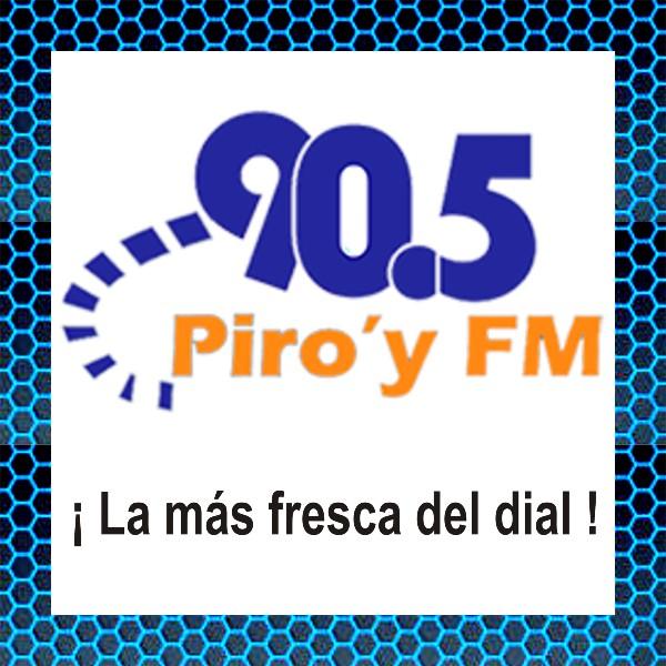 Piro'y FM 90.5 FM