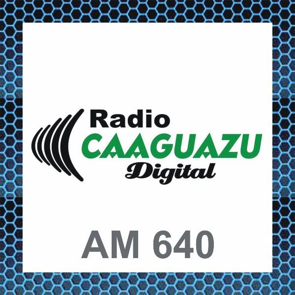 Radio Caaguazú AM 640