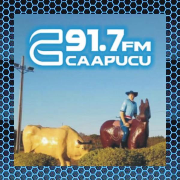 Radio Caapucu FM 91.7