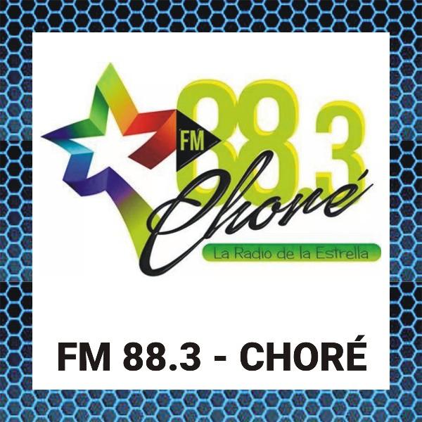 Radio Choré