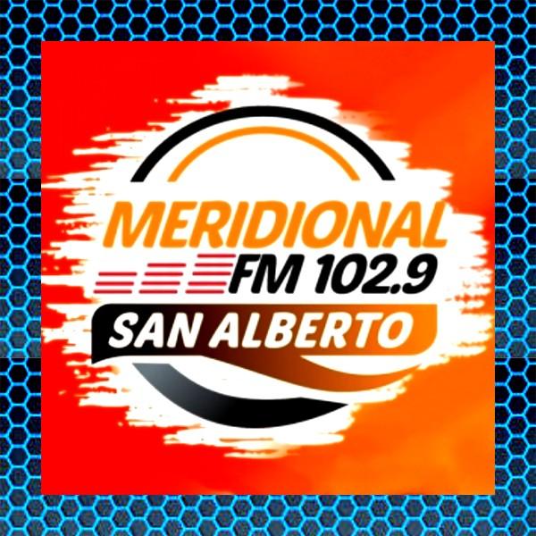Radio Meridional FM 102.9