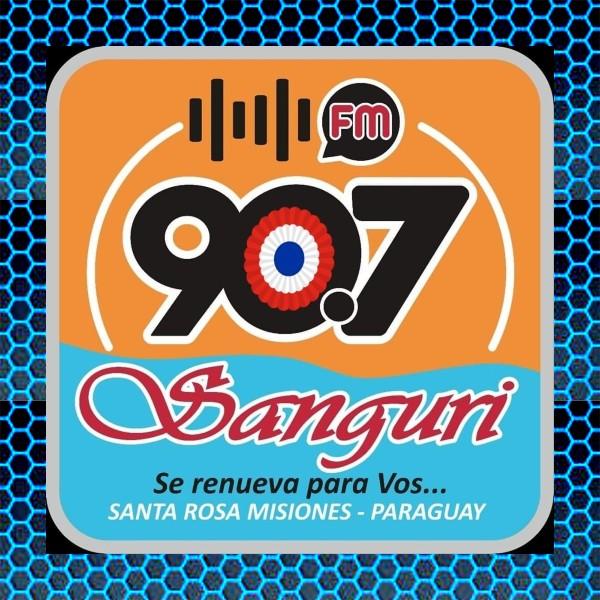 Radio Sanguri FM 90.7