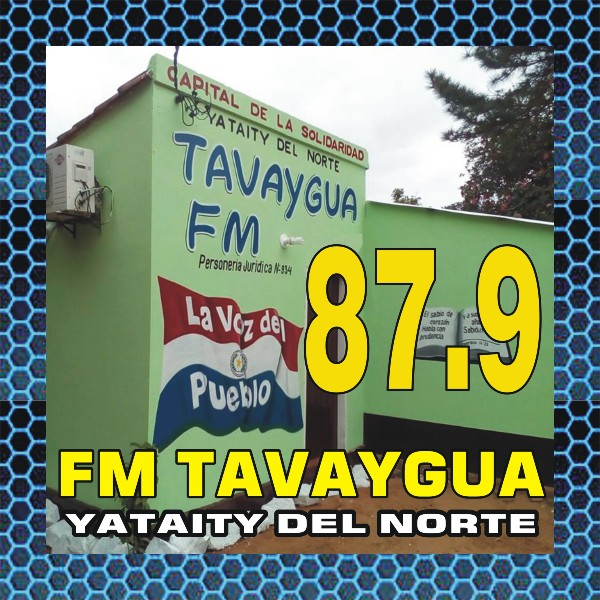 Tavaygua radio de Yataity del Norte