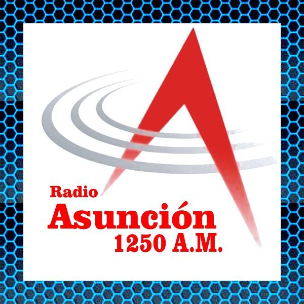 Radio Asunción 1250 AM