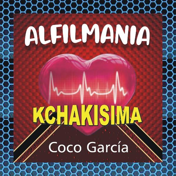 Alfilmanía con Coco García