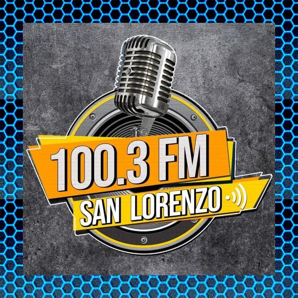 San Lorenzo FM 100.3 de Altos