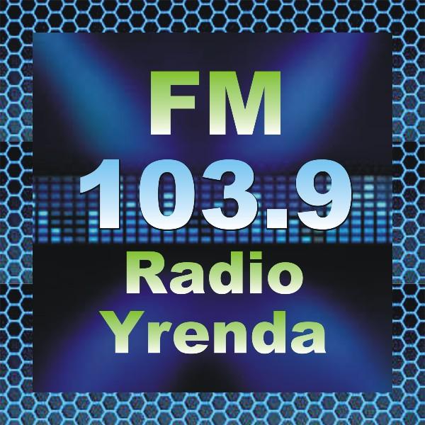 Yrenda FM de Santa Rosa del Aguaray