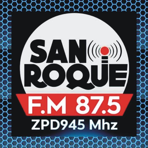 San Roque FM 87.5 Areguá - Radios de Paraguay
