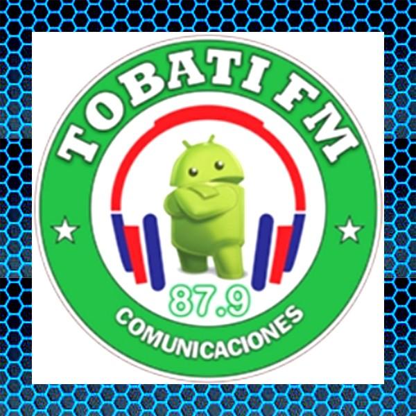 Radio Tobati FM 87.9