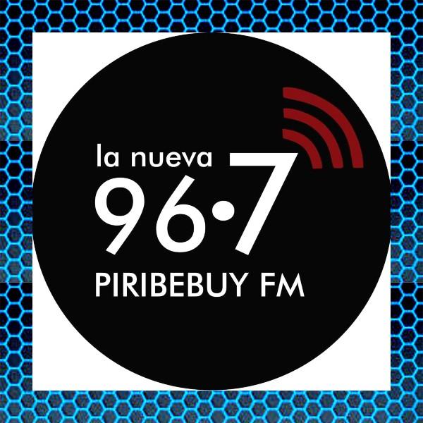 Radio Piribebuy FM